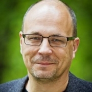 Patrick Lindenfors