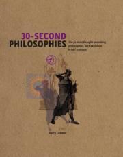 Stephen Law-30_second_philosophies