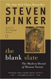 Steven_Pinker-The_Blank_Slate