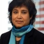 Taslima Nasrin,