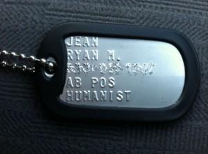 military-humanist