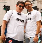 SECULAR RECOMMENDATIONS ON SAME-SEX MARRIAGE